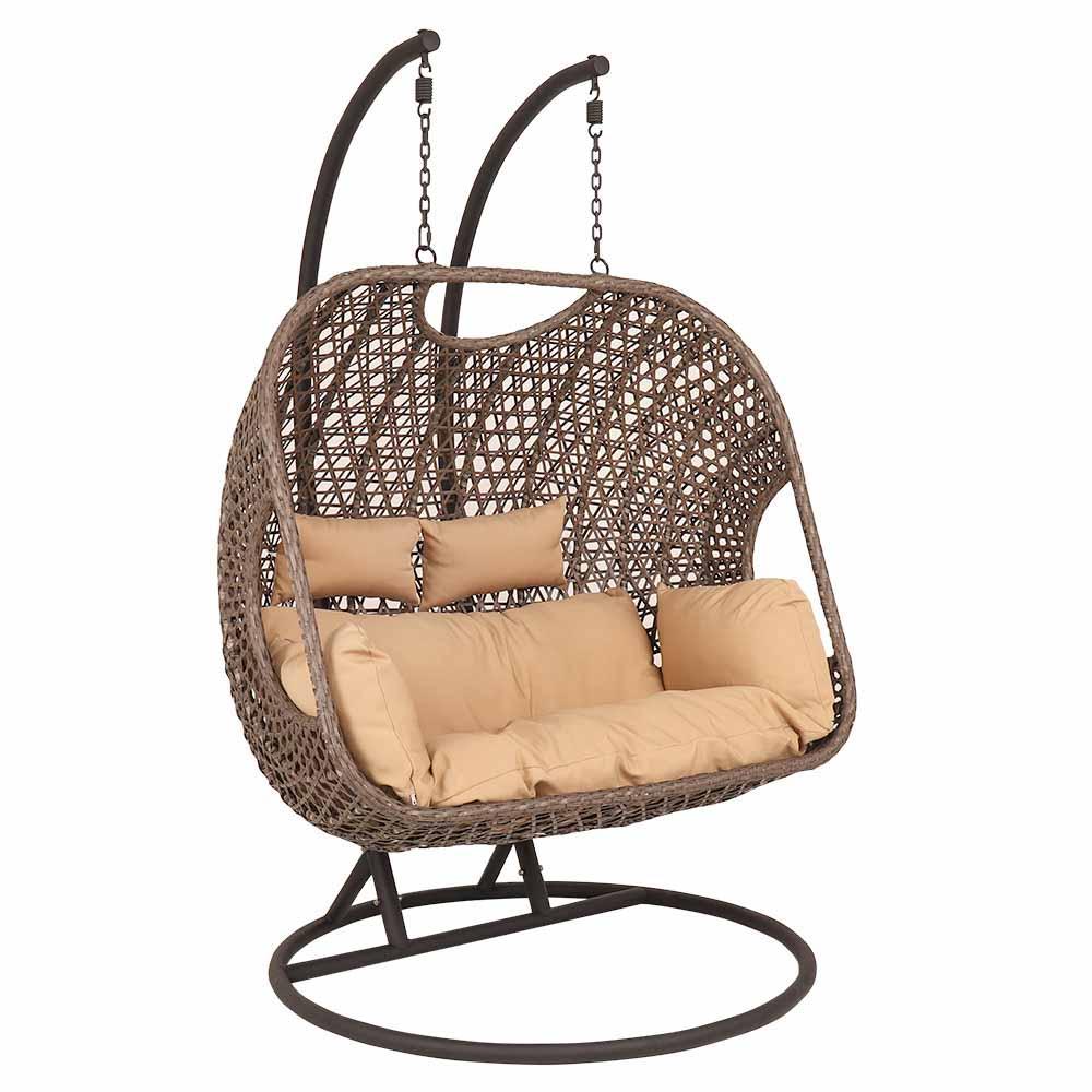 Tobermore Top Five: Garden Hanging Egg Chairs 2019 - Homeowner
