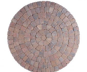 Tegula Circle Heather