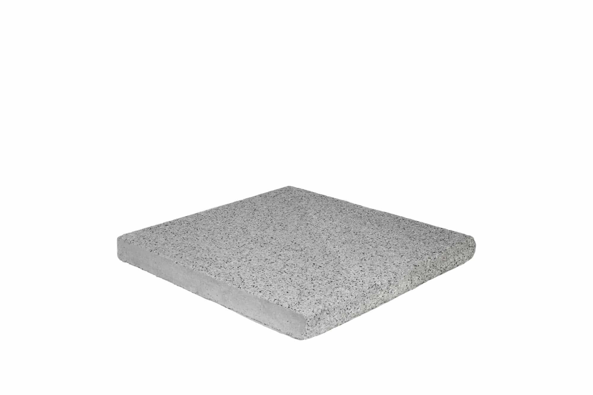 tobermore mayfair step flag silver