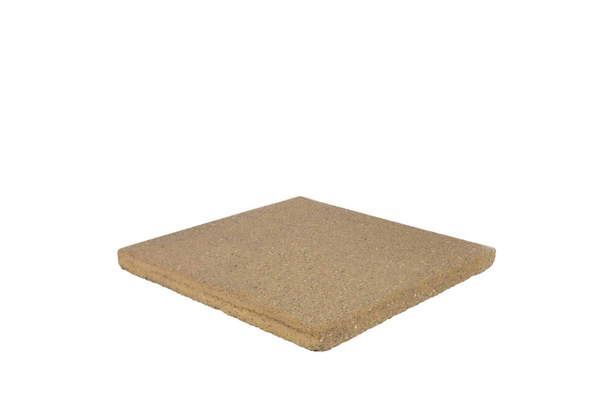 tobermore textured step flag golden
