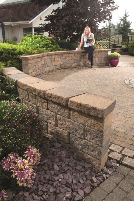Tobermore Garden Stone Bracken