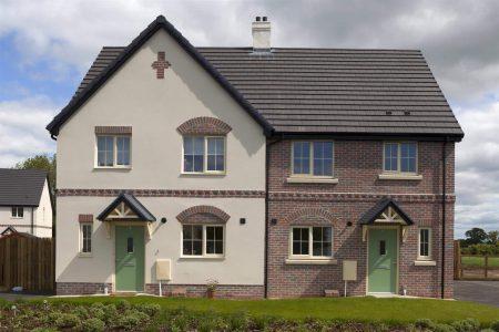 Tobermore Lansdowne Cottage Red