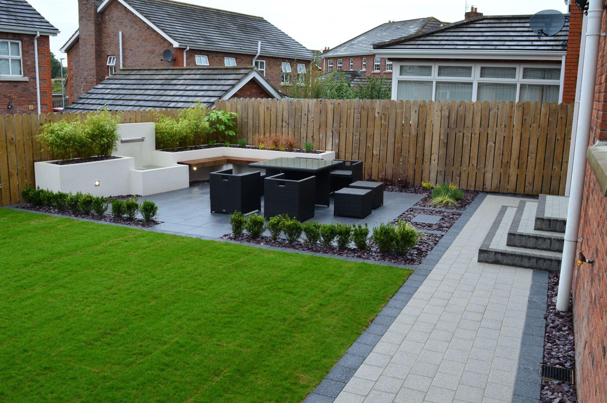 Tobermore Block Paving & Walling Inspiration Landscaping ...