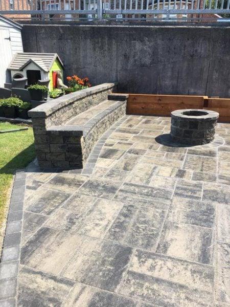 Historic Slate & Garden Stone Slate