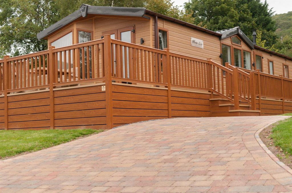 tobermore tegula heather cheddar woods holiday home park somerset