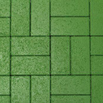 Marker Block Green