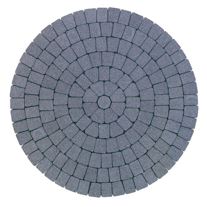 Sienna Circle Graphite