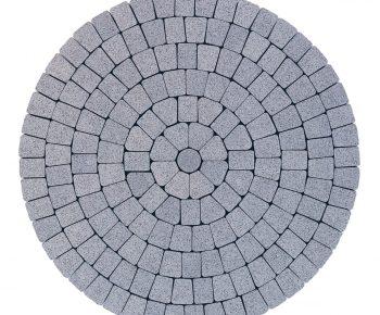 Sienna Circle Silver
