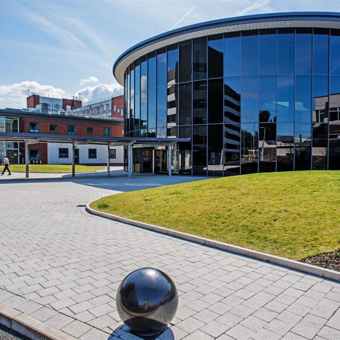 tobermore sienna silver blackpool victoria hospital lancashire