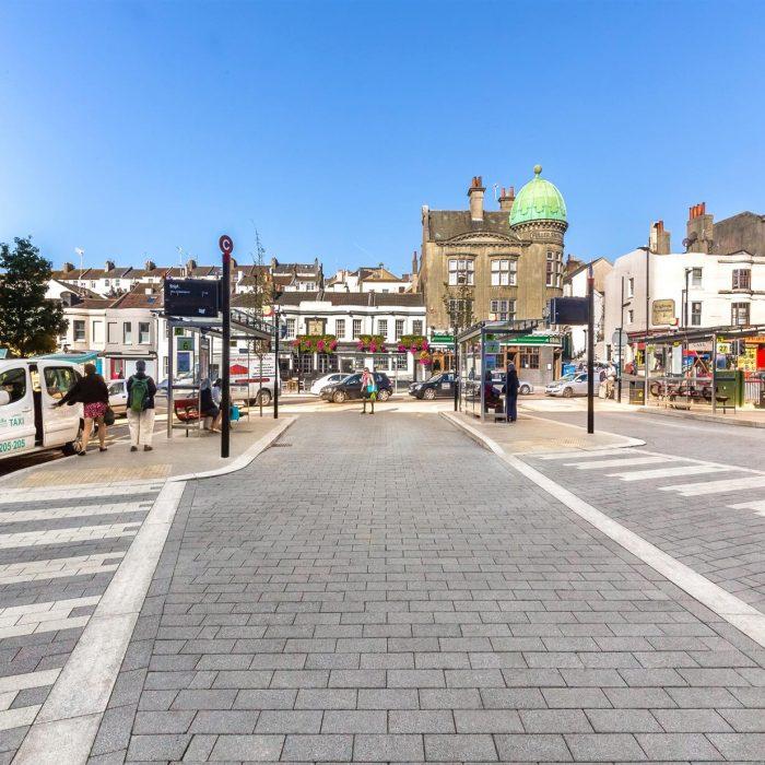 tobermore city pave vs5 graphite silver brighton station east sussex