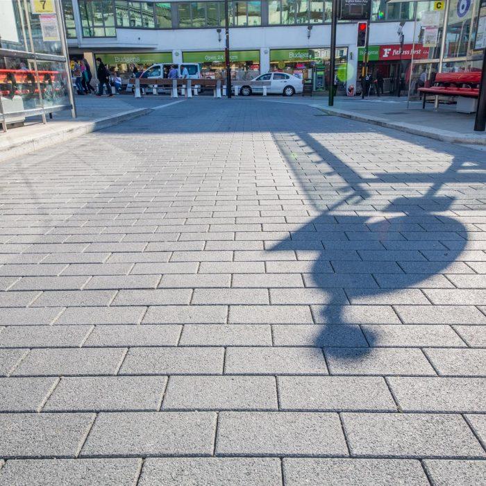 tobermore city pave vs5 graphite brighton station east sussex
