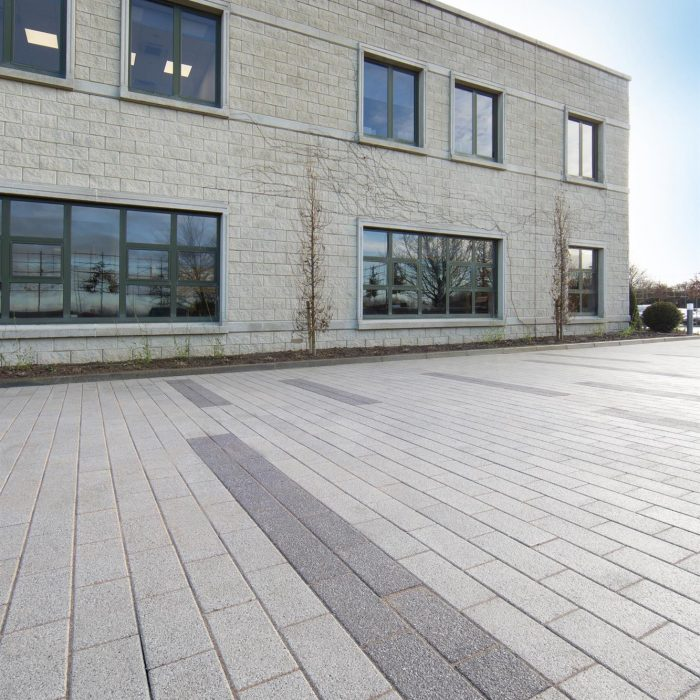tobermore city pave vs5 silver mid grey charcoal glanbia hq kilkenny
