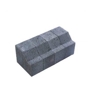 tobermore kerbsett charcoal