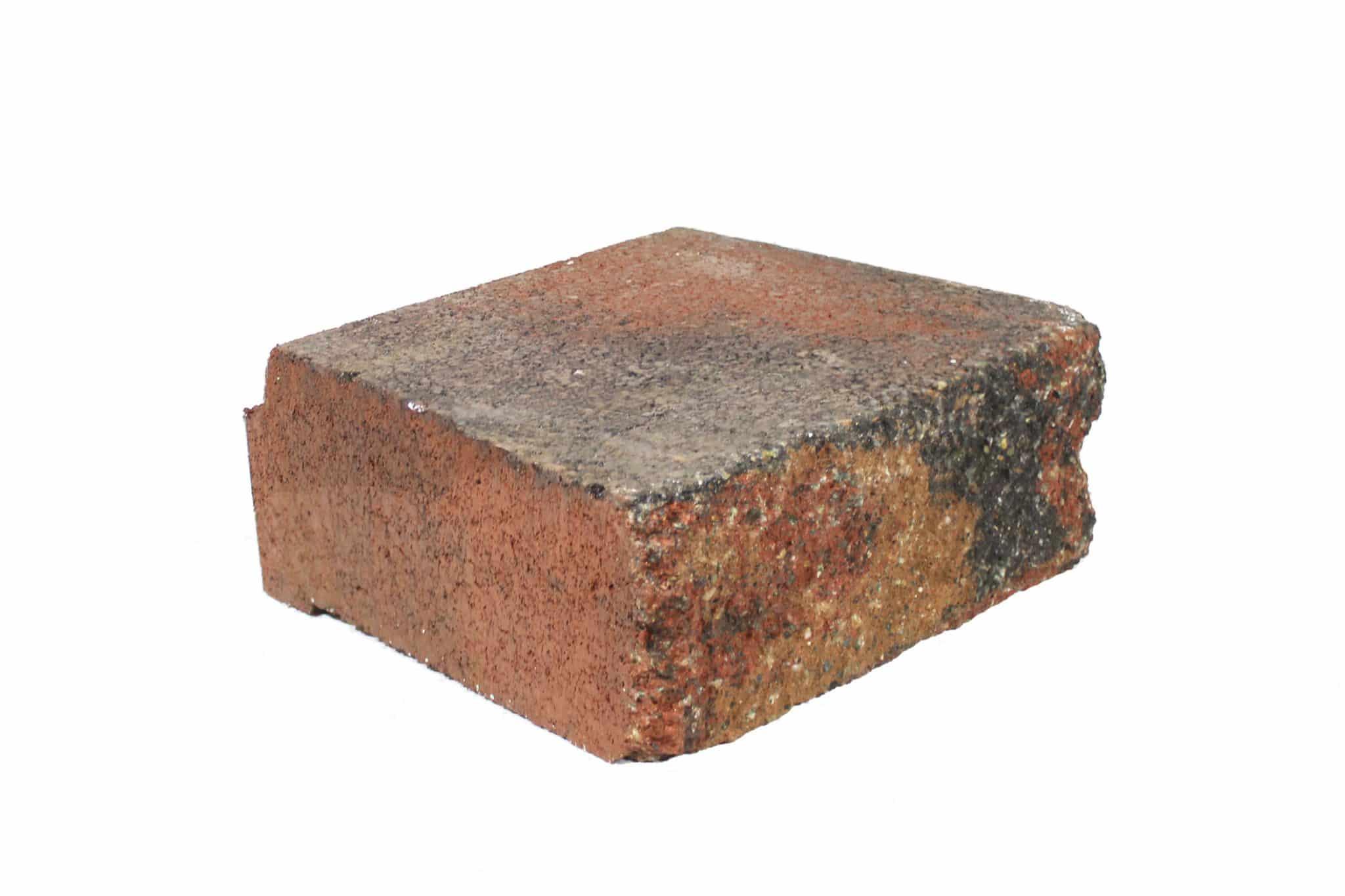 Concrete Mortar Free Retaining Wall Block System