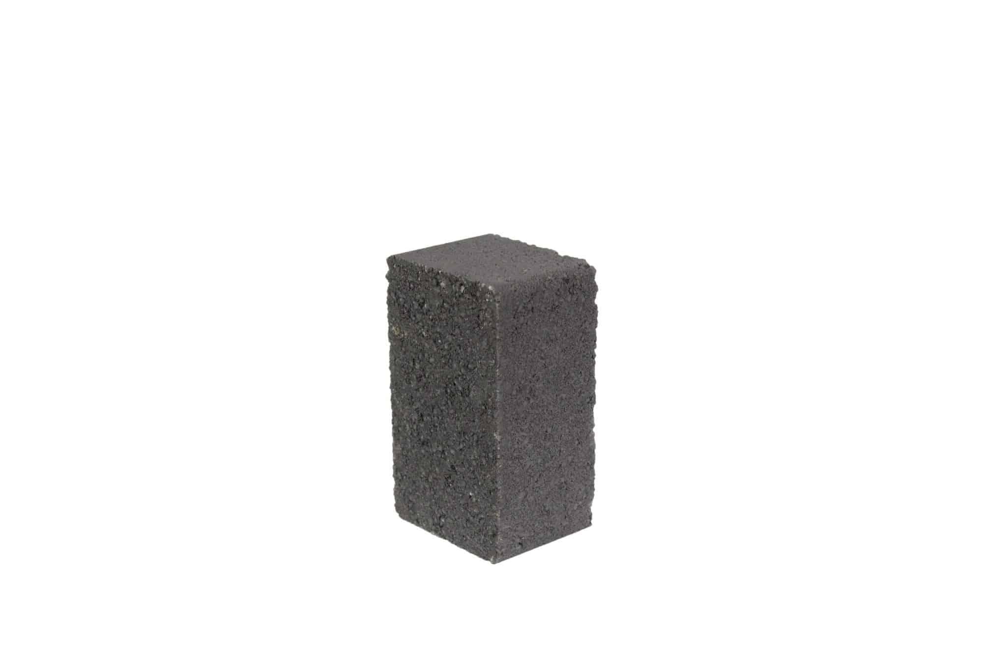 tobermore step riser charcoal