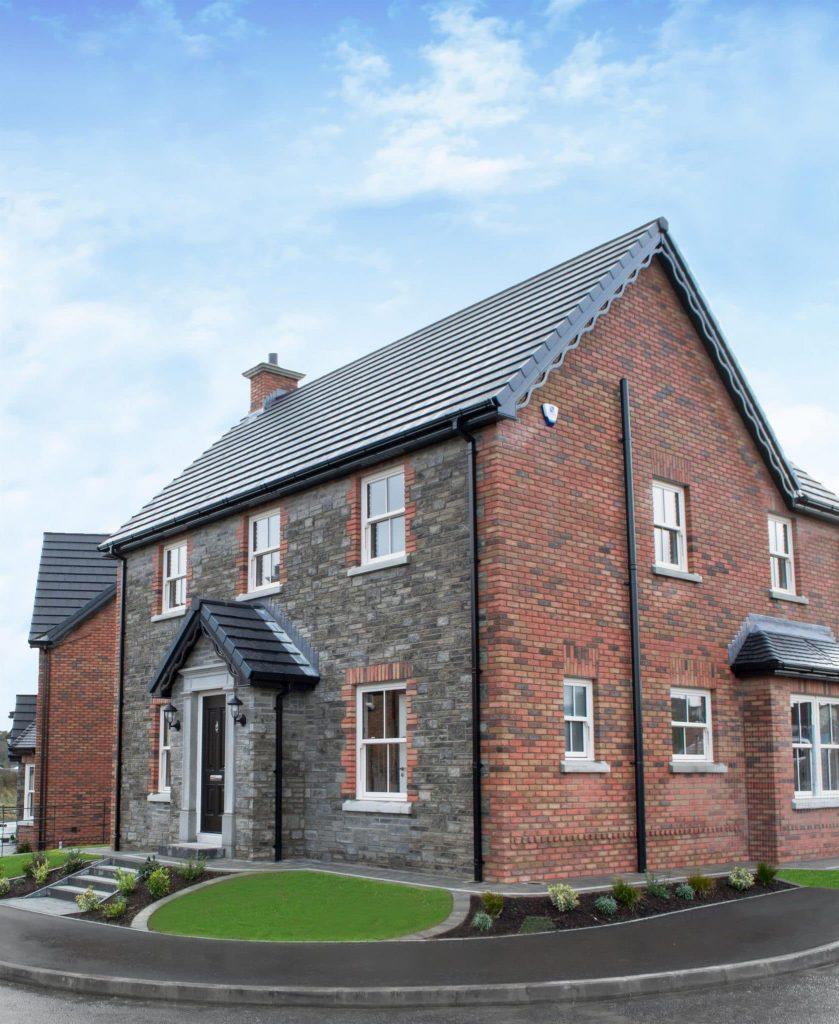 tobermore country stone slate lansdowne heather laurel bank moneyreagh
