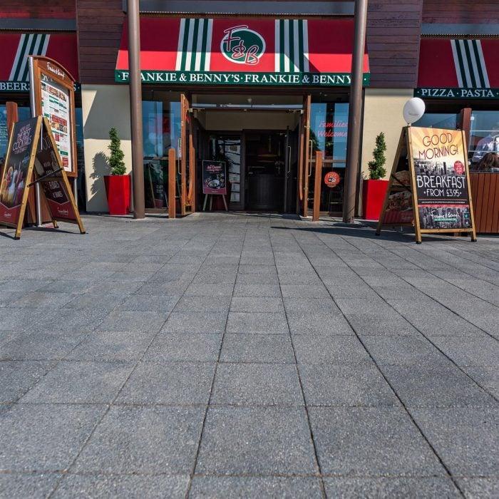 tobermore fusion graphite alphington retail park