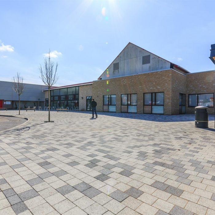 tobermore fusion mid grey silver sienna graphite park community school hampshire
