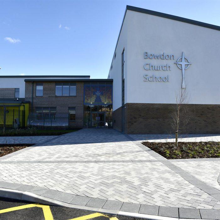 tobermore fusion silver graphite bowdon church school cheshire