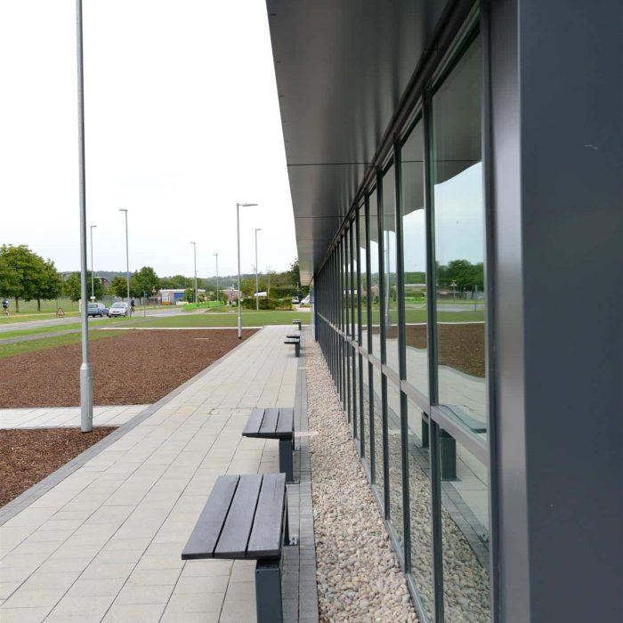tobermore fusion silver graphite space technology facilities council didcot
