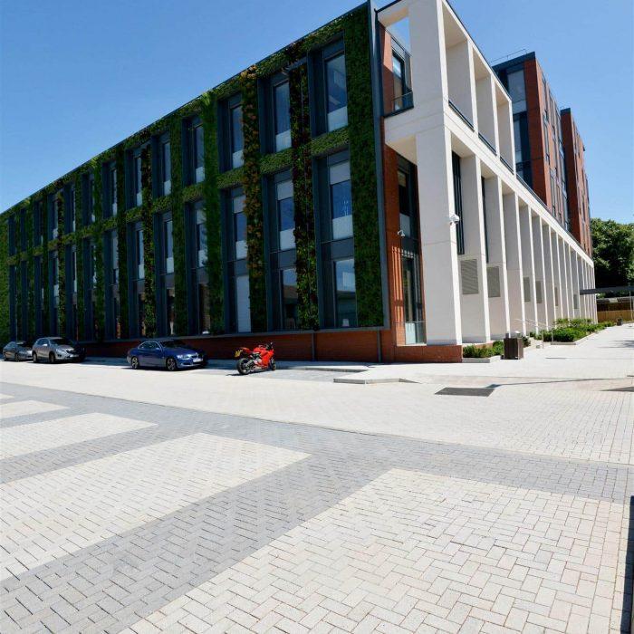 tobermore hydropave fusion silver graphite centre of medicine university of leicester