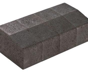 Kerb Large (KL) Charcoal