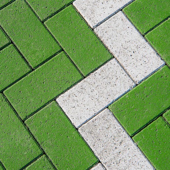 tobermore marker block green white lidl gipton