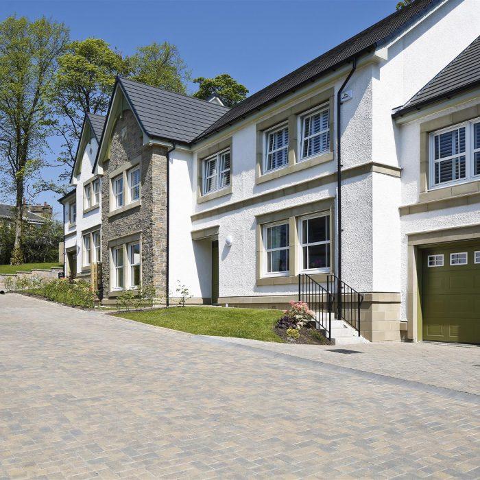 tobermore pedesta bracken retro bracken kerbsett bracken step risers bracken country stone bracken boclair gardens glasgow