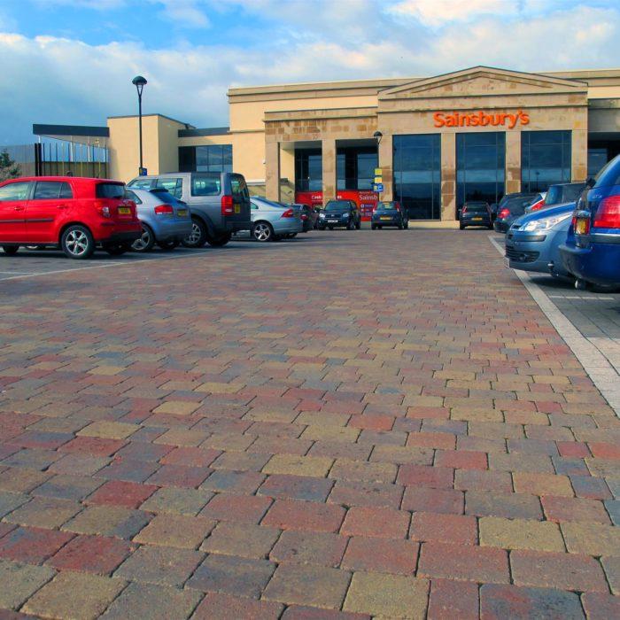 tobermore tegula heather sainsburys store penrith