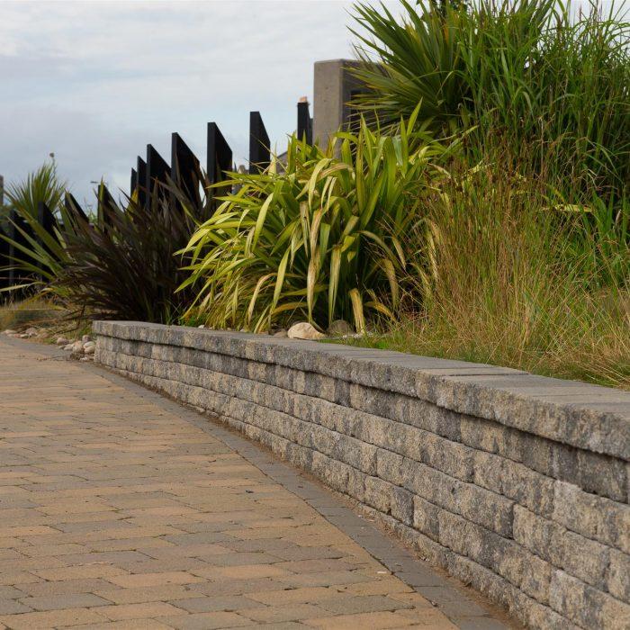 tobermore secura lite slate tegula bracken tegula setts charcoal marine gardens carrickfergus