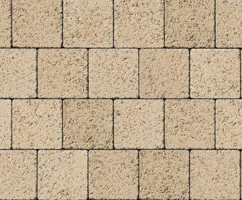 Sienna Setts Sandstone