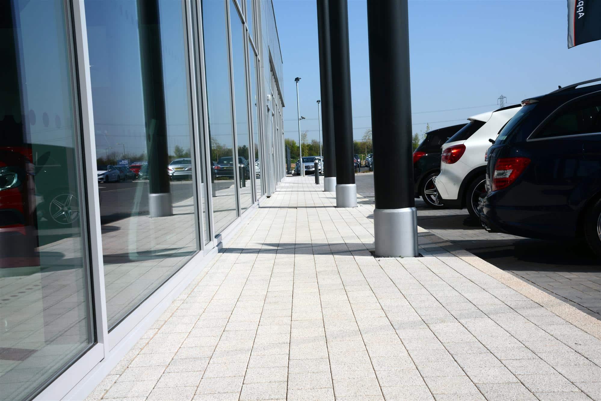 Mercedes benz dealership tobermore for professionals for Shrewsbury mercedes benz dealers
