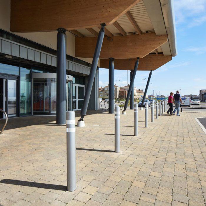 tobermore tegula cedar country kerb granite aggregate aberavon leisure centre port talbot