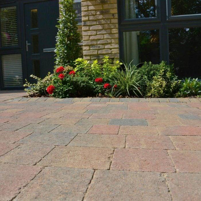 tobermore tegula trio heather country kerb granite the gables peterborough