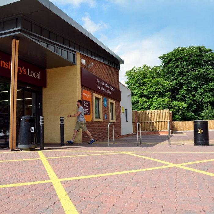 tobermore toberloc brindle sainsburys cheltenham