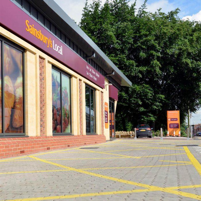 tobermore toberloc natural sainsburys cheltenham